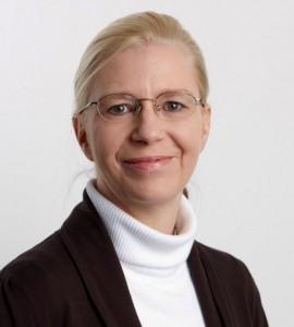 Kerstin Beurich - Porträt